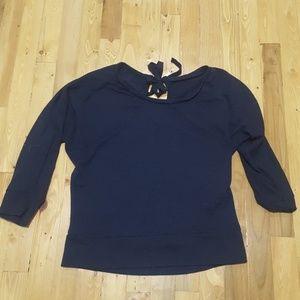 Ardene Tie Back Sweater